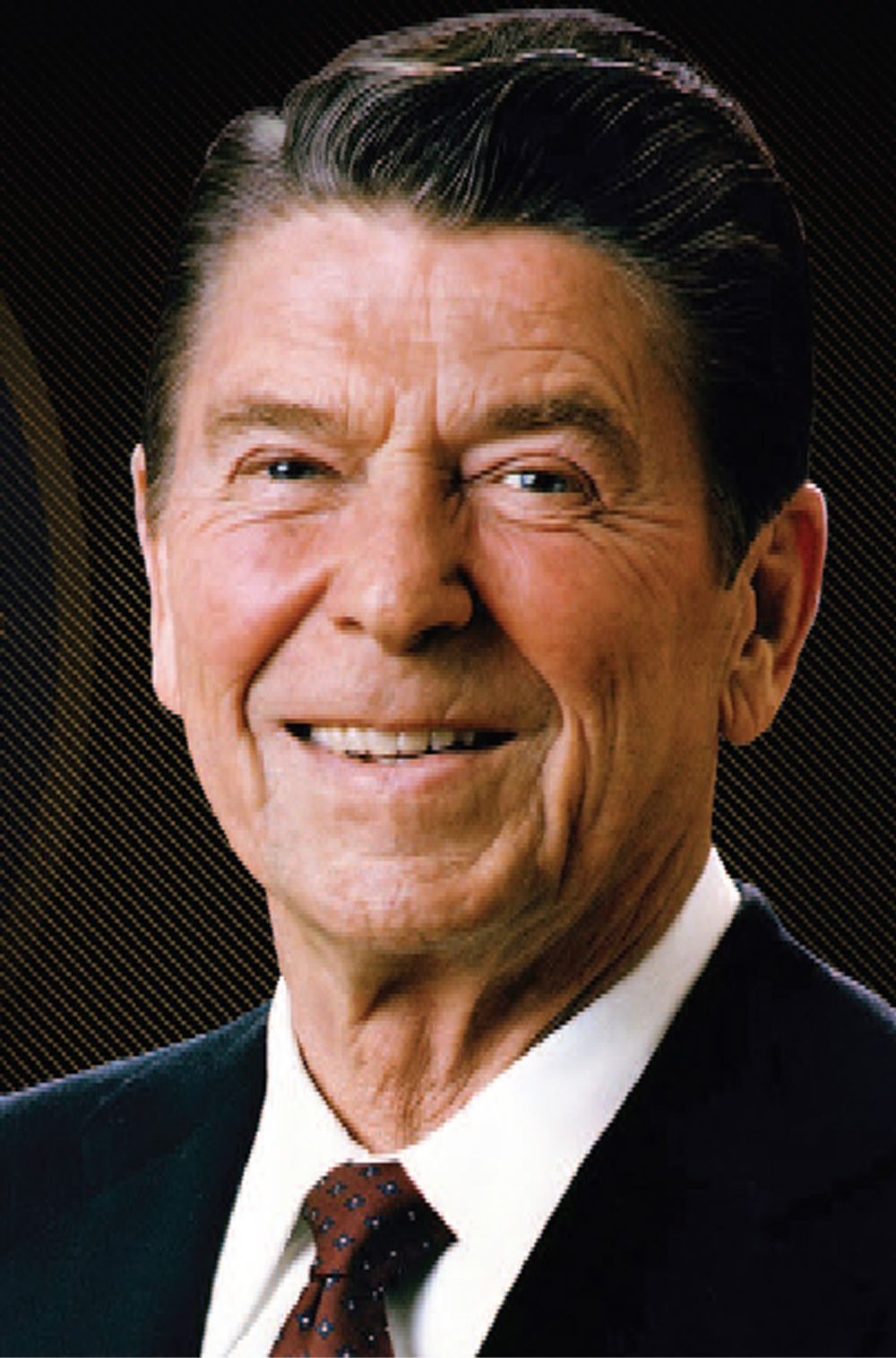 The Ronald Reagan Presidential Foundation has planned many celebratory events in order to commemorate the 100th anniversary of Ronald Reagan's birth. - mug_ronaldreagan