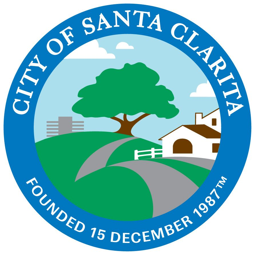 City of Santa Clarita seal