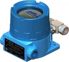 H2scan's HY-OPTIMA 2700 Explosion-proof inline hydrogen process analyzer