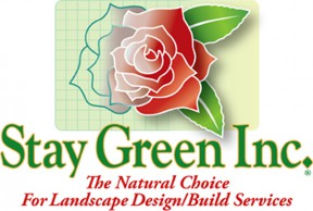 Stay Green logo
