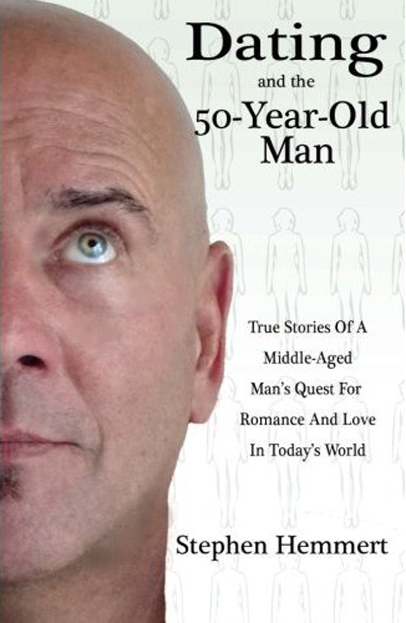 Single 50 year old man and dating