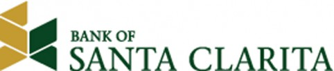 Bank of Santa Clarita logo