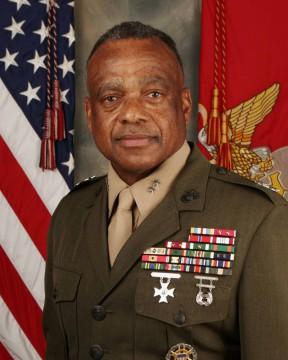 MG Anthony Jackson