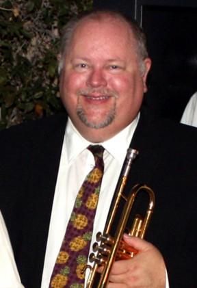 Raymond Burkhart