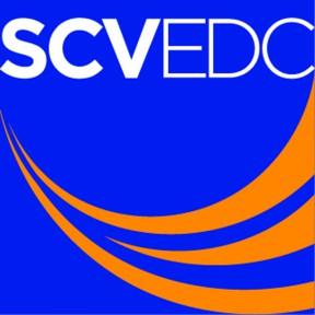 SCVEDC logo