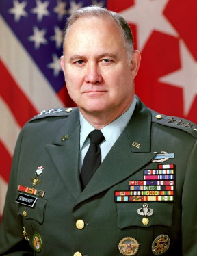 Retired Gen. Norman Schwarzkopf, who led 1991 Operation Desert Storm, dead ...