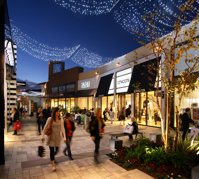 Westfield Wins Award For Design Of Valencia