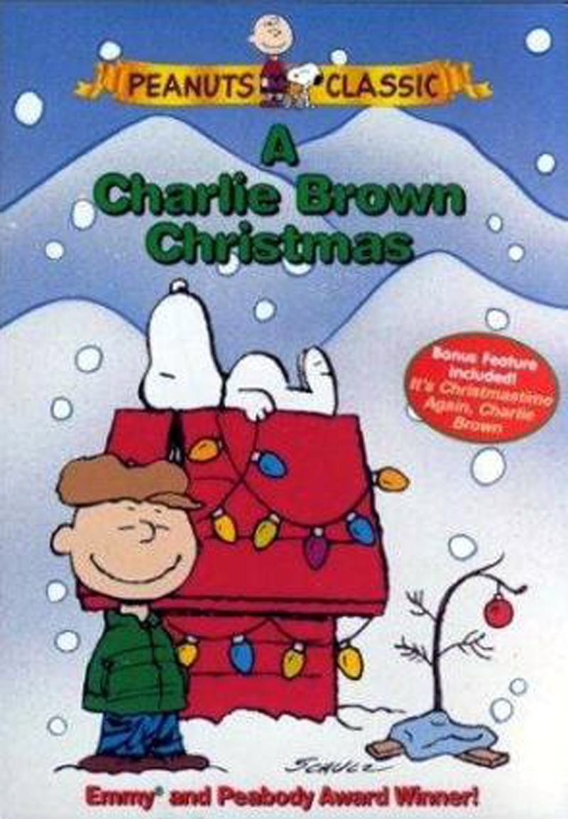Charlie brown christmas on saturday dec 15 at 1 30 p m at the