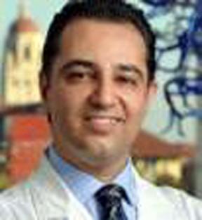 Dr. Reza Ardehali