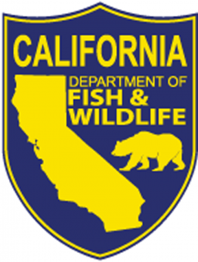 Department Fish  Game on Department Of Fish And Game Became The California Department Of Fish