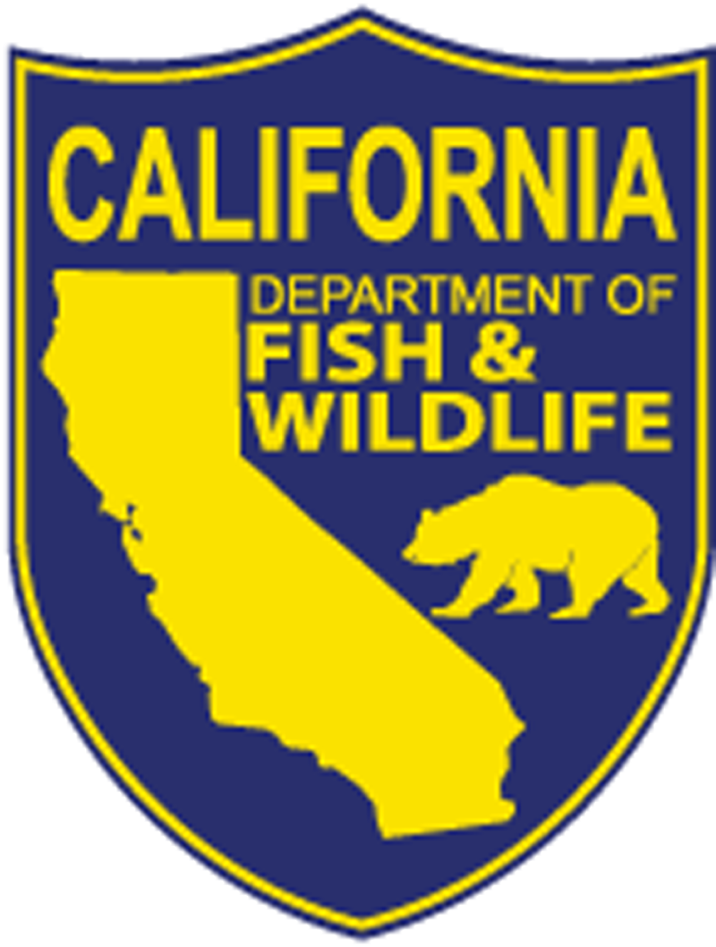 state dept of fish and game changes name