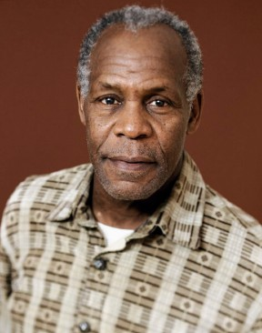 Danny Glover stars as the good Dr. Locke.