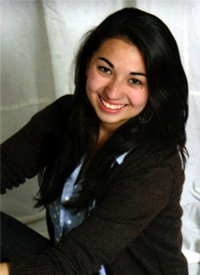 Sheila Gold Foundation Scholarship recipient Juliana Tongco plans to major in health administration.