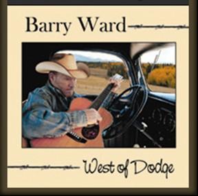 barrywardwestofdodge_cover