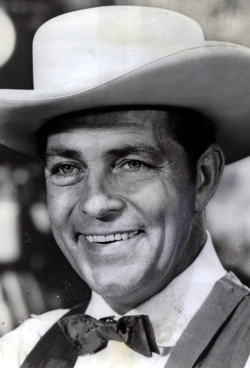 dale robertson cause of death
