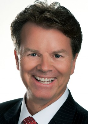 SCVTV Sports Director Dave Caldwell