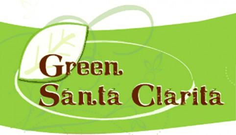 Green Santa Clarita