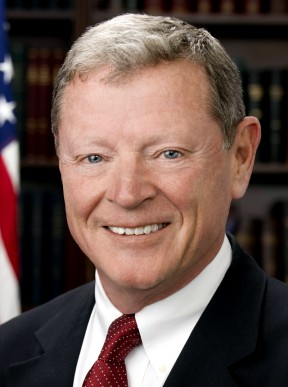 Sen. James Inhofe