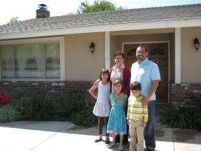 Landeros Family