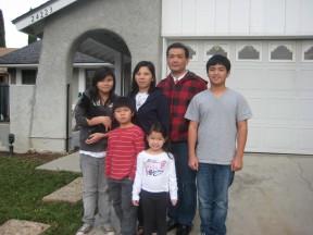 Quach Family
