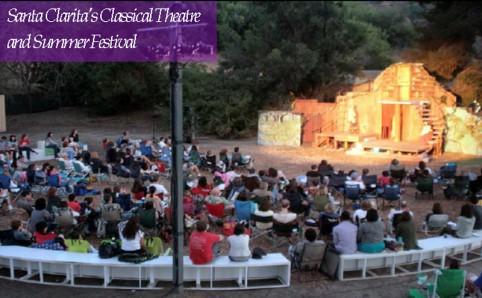 LA SummerFEST Shakespeare