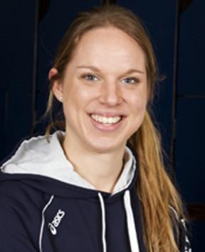 Hannah Kellerman