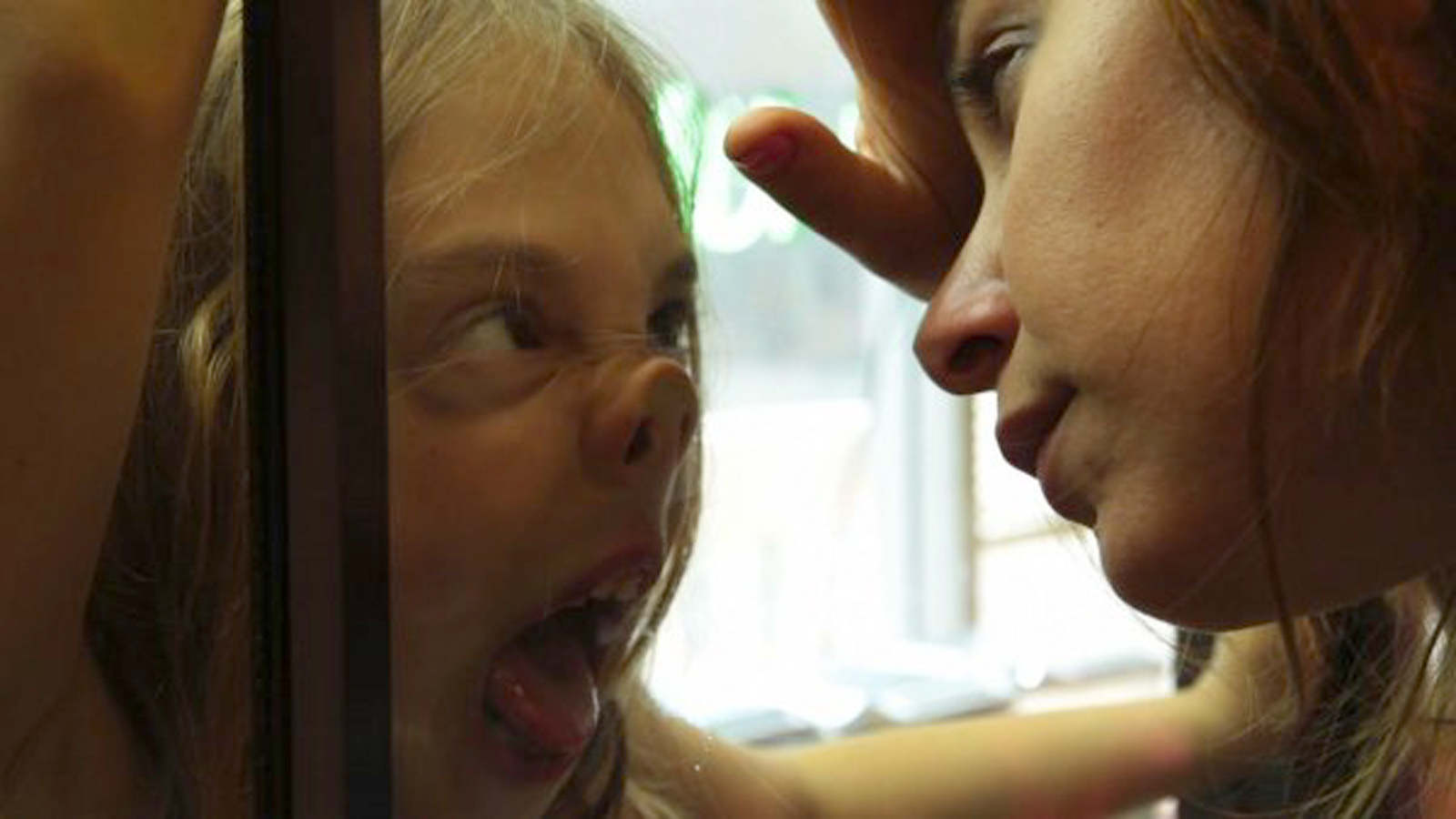 """Screenshot from """"Pearl Was Here"""" by Kate Marks, Film/Video MFA 2012."""