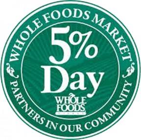 wholefoods5percent