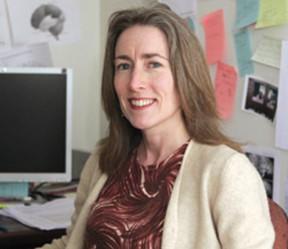 Dr. Kirsten Tillisch