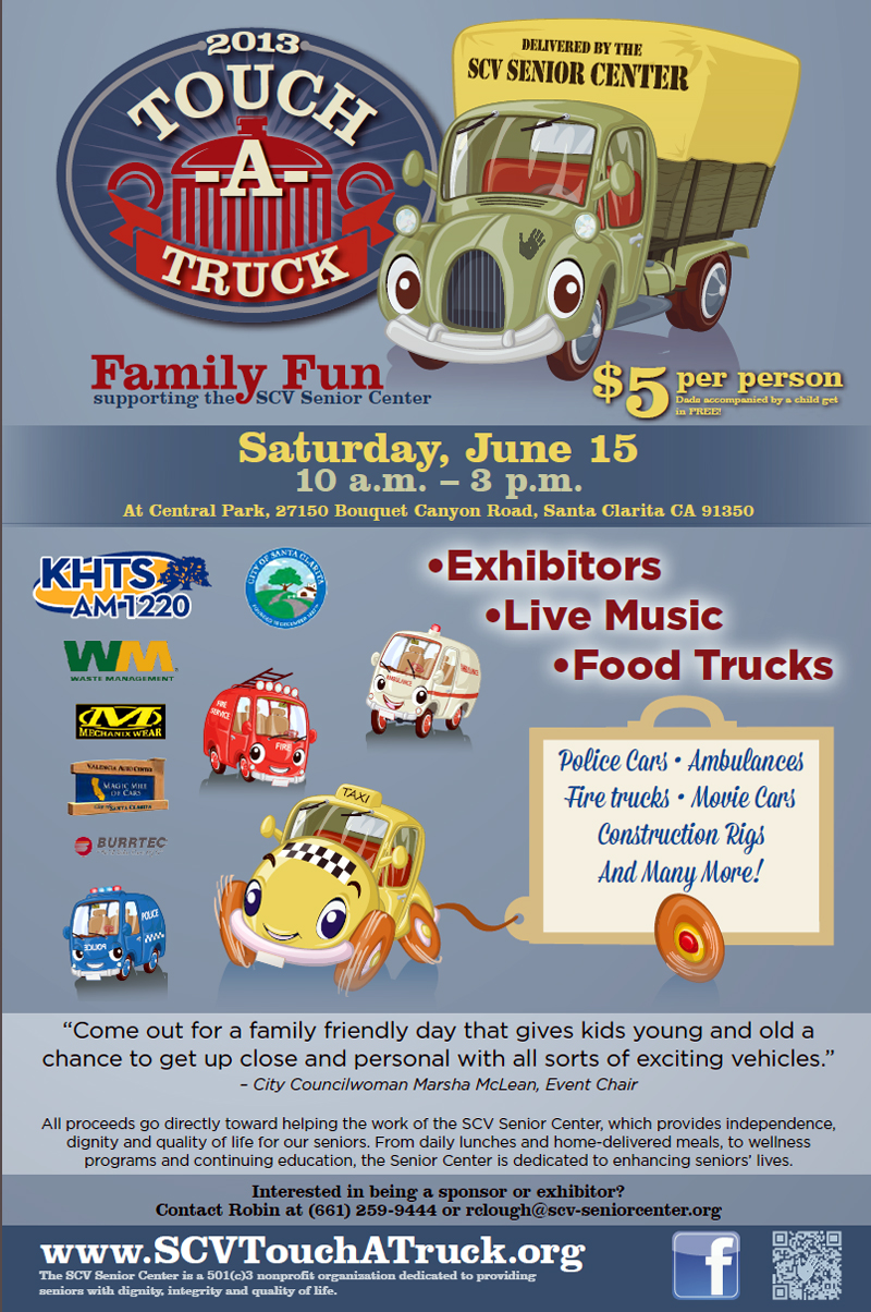 touchatruck2013poster