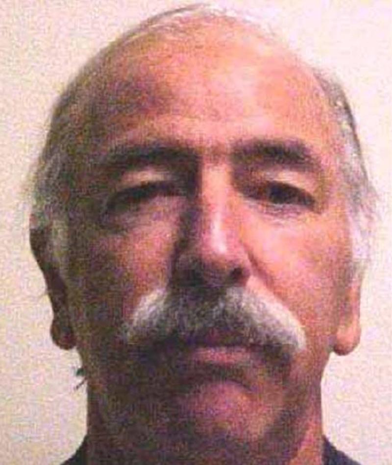 Sex Offender, 70, Arrested For Allegedly