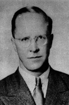 August Rübel, 1899-1943