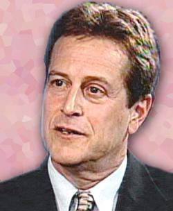 Dr. Marc Winger, NSD