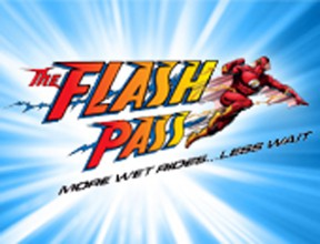 FlashPassWetLogo