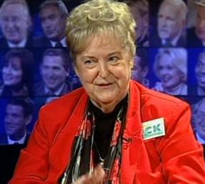 Joan MacGregor