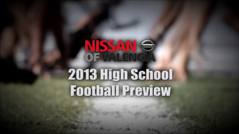 2013 Football Preview