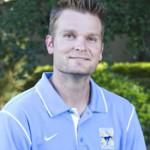 TMC Women's Volleyball Head Coach Boby Blanken