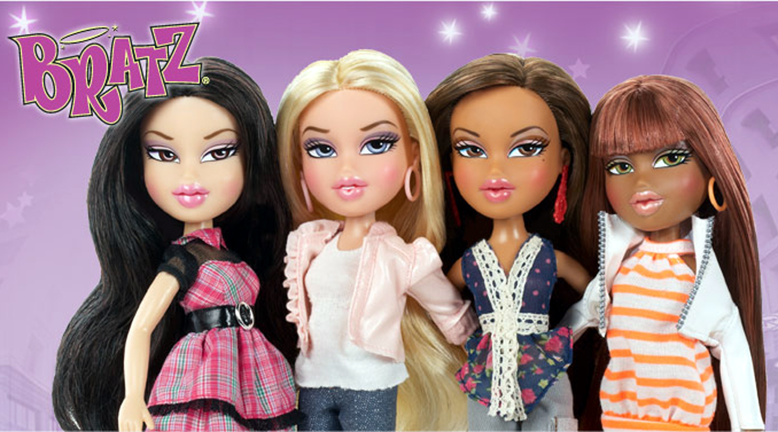 case 2 barbie vs bratz Isaac larian has refiled a lawsuit against mattel, saying the world's largest toymaker stole, lied and bullied in the fight over bratz.