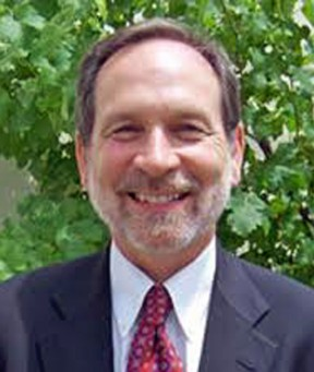 Dr. Geoffrey Chase, keynote speaker