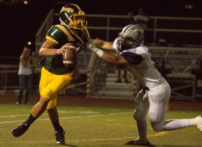 Cowboys senior quarterback Cade Apsay threw for 3,103 yards and 28 touchdowns, and ran for another 413 yards and four TDs.