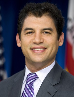 Assemblyman Das Williams