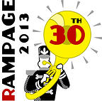 rampage2013