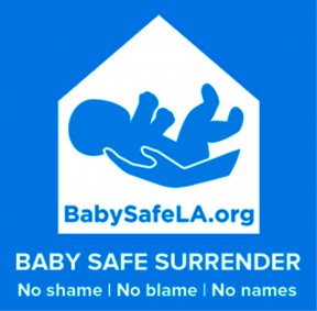 safesurrenderbaby