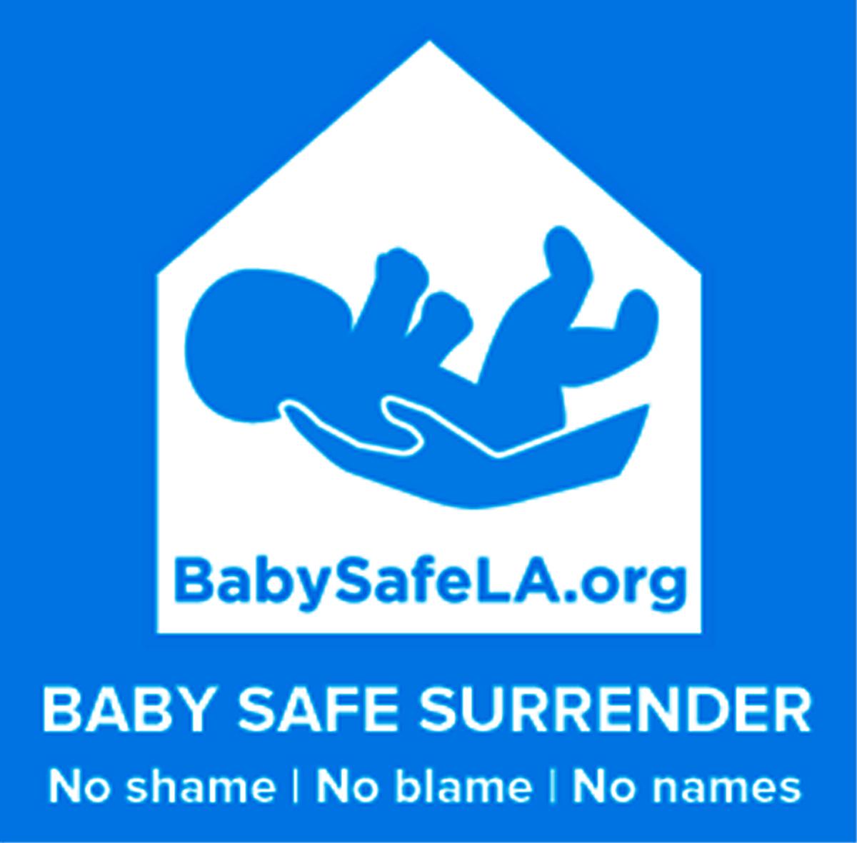 safesurrenderbaby