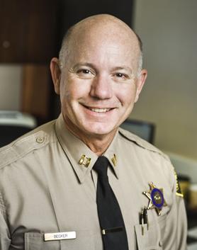 Capt. Paul Becker