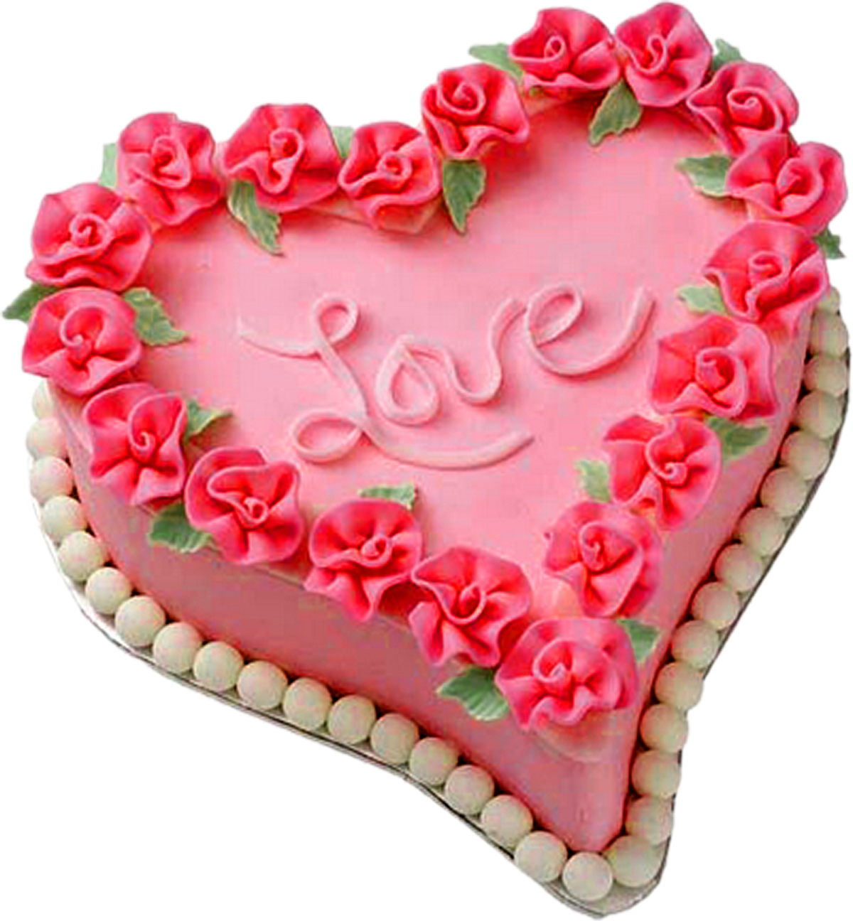 Images Of Cake For Lover : Image Gallery Love Cake