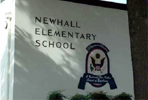 newhallschool