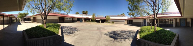 Castaic Middle School