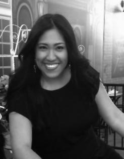 Suzette Martinez