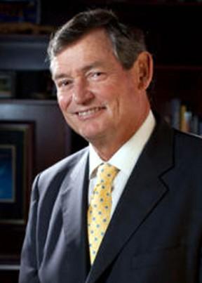 CSU Chancellor Timothy P. White